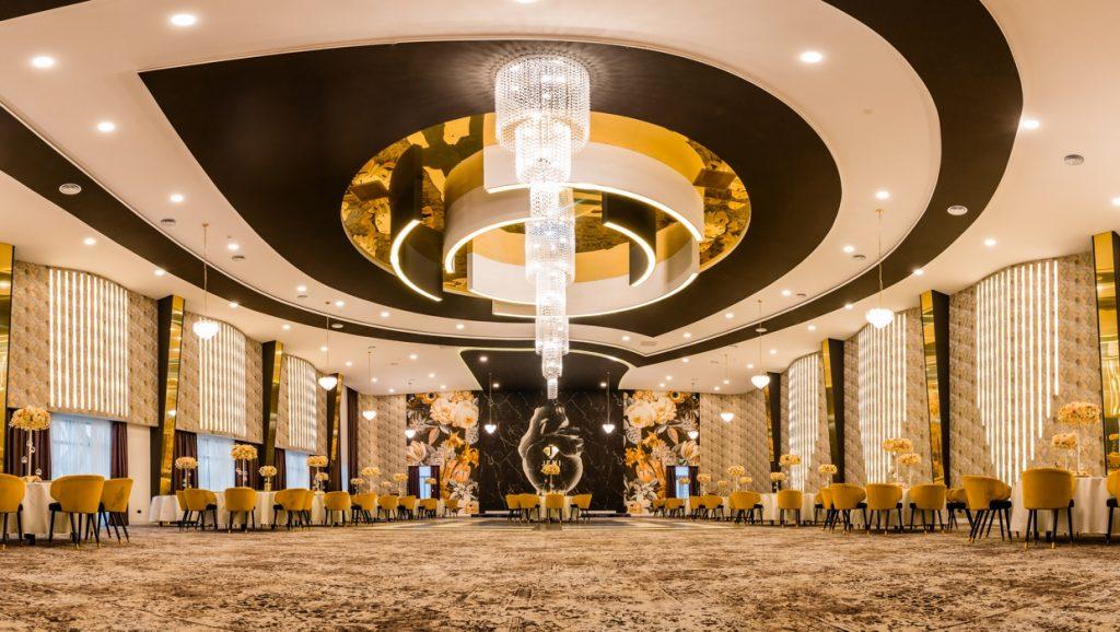 JENI Palace - Cel mai frumos salon de evenimente din Suceava